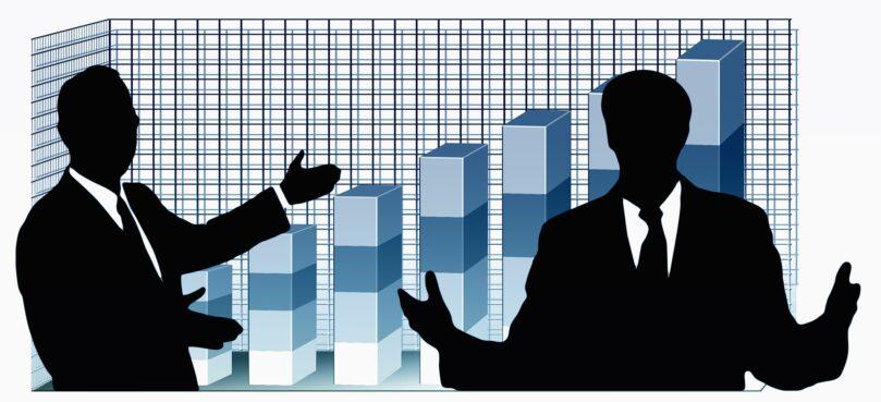 Příběh o jedné investorce a dvou poradcích